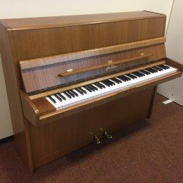 Pfeiffer 112 von 1983 in Holz glänzend